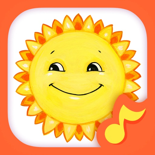 Solecito clipart freeuse Sunny Sunshine - Sol Solecito by Encantos Media Studios, Inc. freeuse