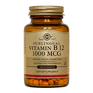 Solgar logo clipart png freeuse download Solgar - Vitamin B12 Sublingual 1000 mcg -- 100 Nuggets png freeuse download