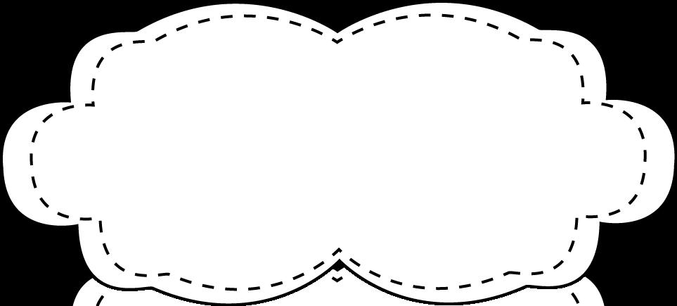 Solid black clipart frames clip art free download Stitched Frame - Free Clip Art Frames clip art free download