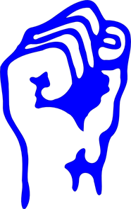 Solidariry clipart jpg royalty free stock Solidarity Fist PNG, SVG Clip art for Web - Download Clip ... jpg royalty free stock