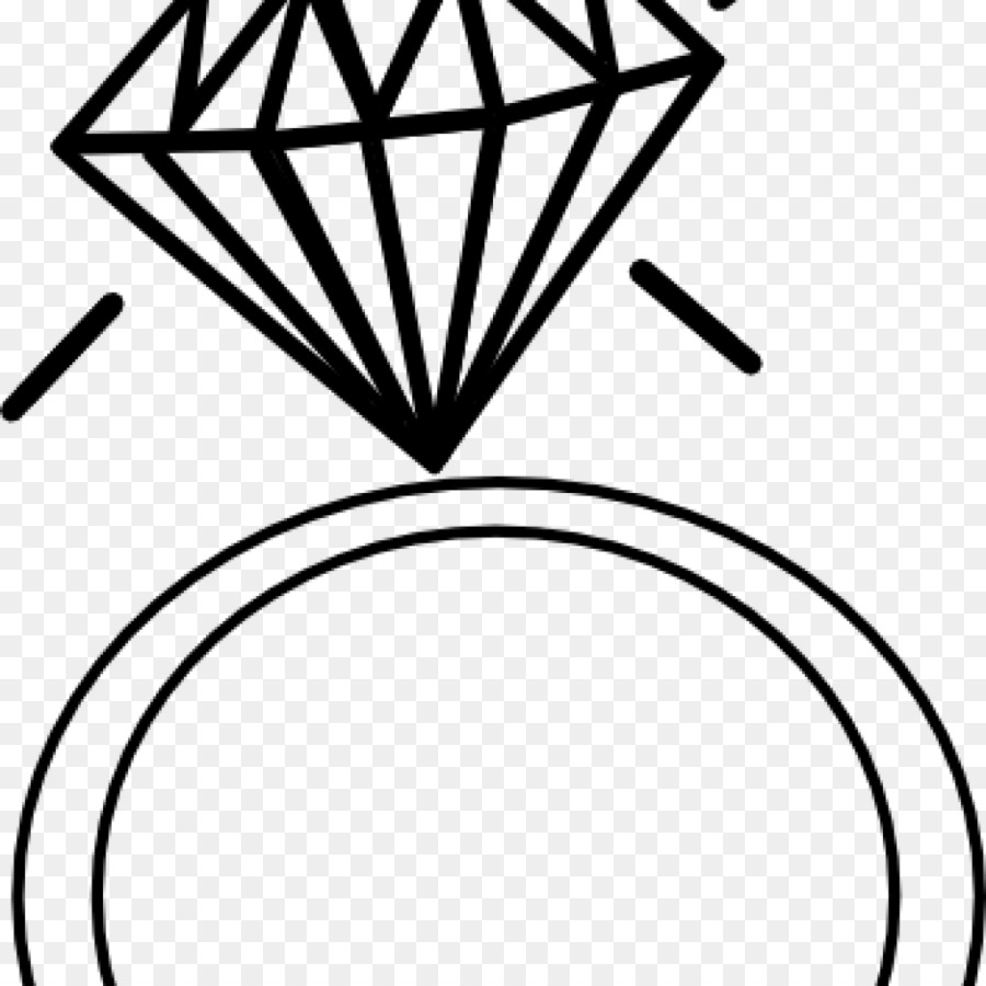 Solitaire ring clipart clipart free library Wedding Text clipart - Ring, Diamond, White, transparent ... clipart free library