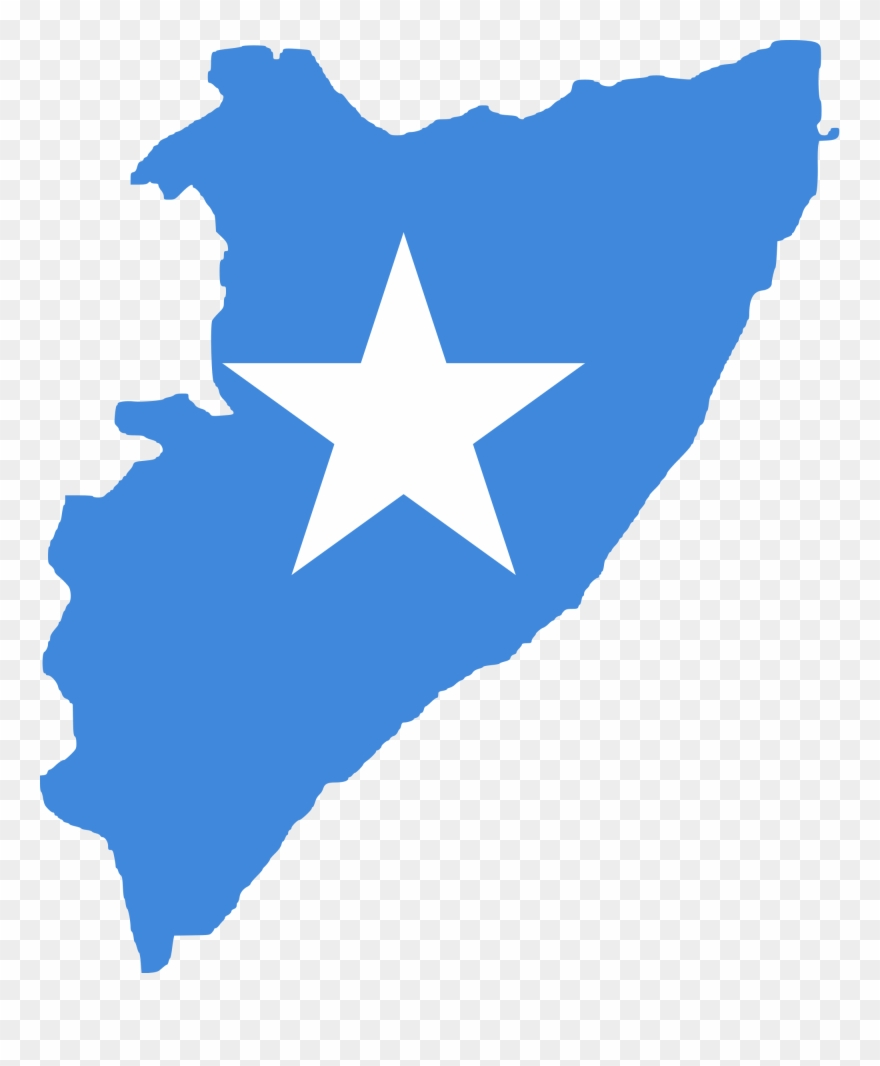 Somalia map clipart royalty free Why Saudi Arabia, Qatar And Turkey Are Battling Over ... royalty free