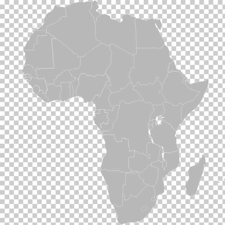Somalia map clipart png library library Ethiopia Kenya South Sudan Somalia African Union, Showing s ... png library library