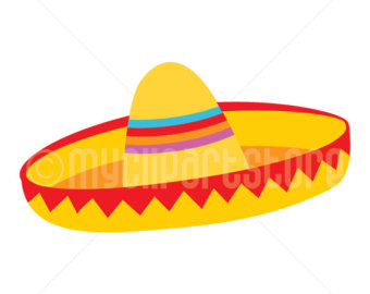 Somberero clipart graphic library stock Sombrero clipart google search mexico and - Cliparting.com graphic library stock