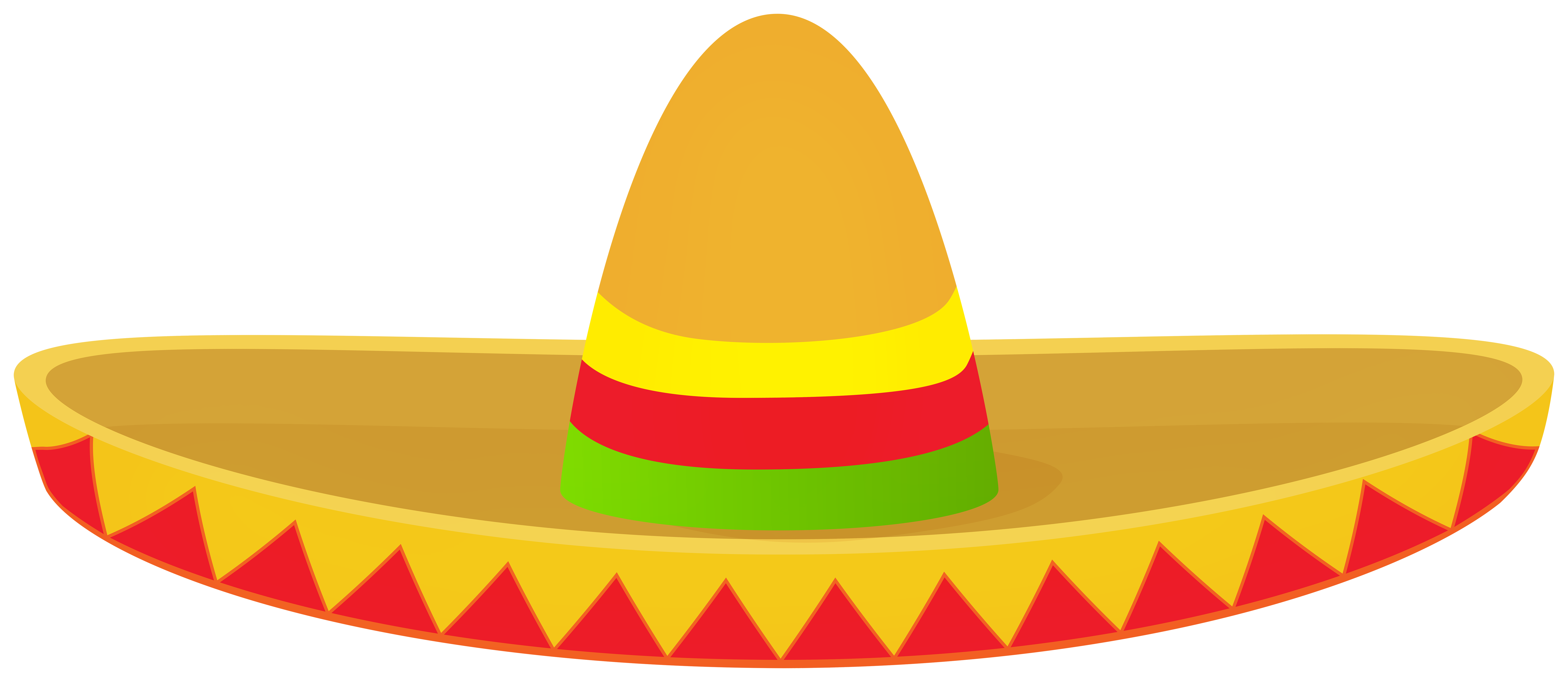 Sombrero clipart png freeuse Sombrero PNG Clipart | Gallery Yopriceville - High-Quality ... freeuse