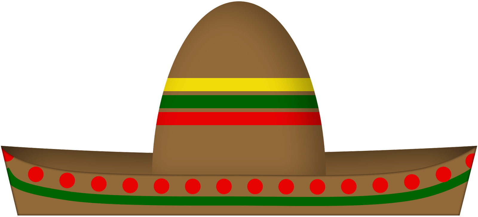 Sombrero clipart png graphic transparent stock Free Sombrero, Download Free Clip Art, Free Clip Art on ... graphic transparent stock
