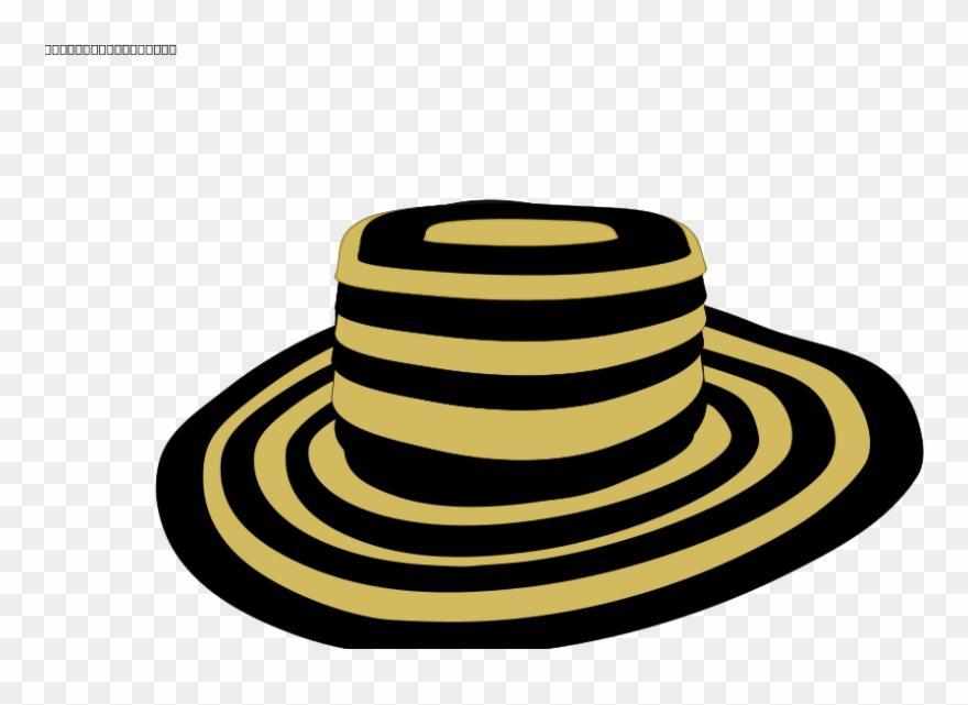 Sombrero colombiano clipart vector Sombrero Clipart, Vector Clip Art Online, Royalty Free ... vector