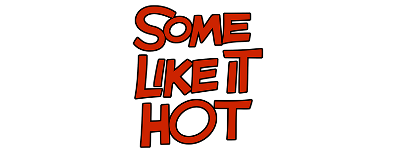Some like it hot clipart transparent Some Like It Hot   Movie fanart   fanart.tv transparent