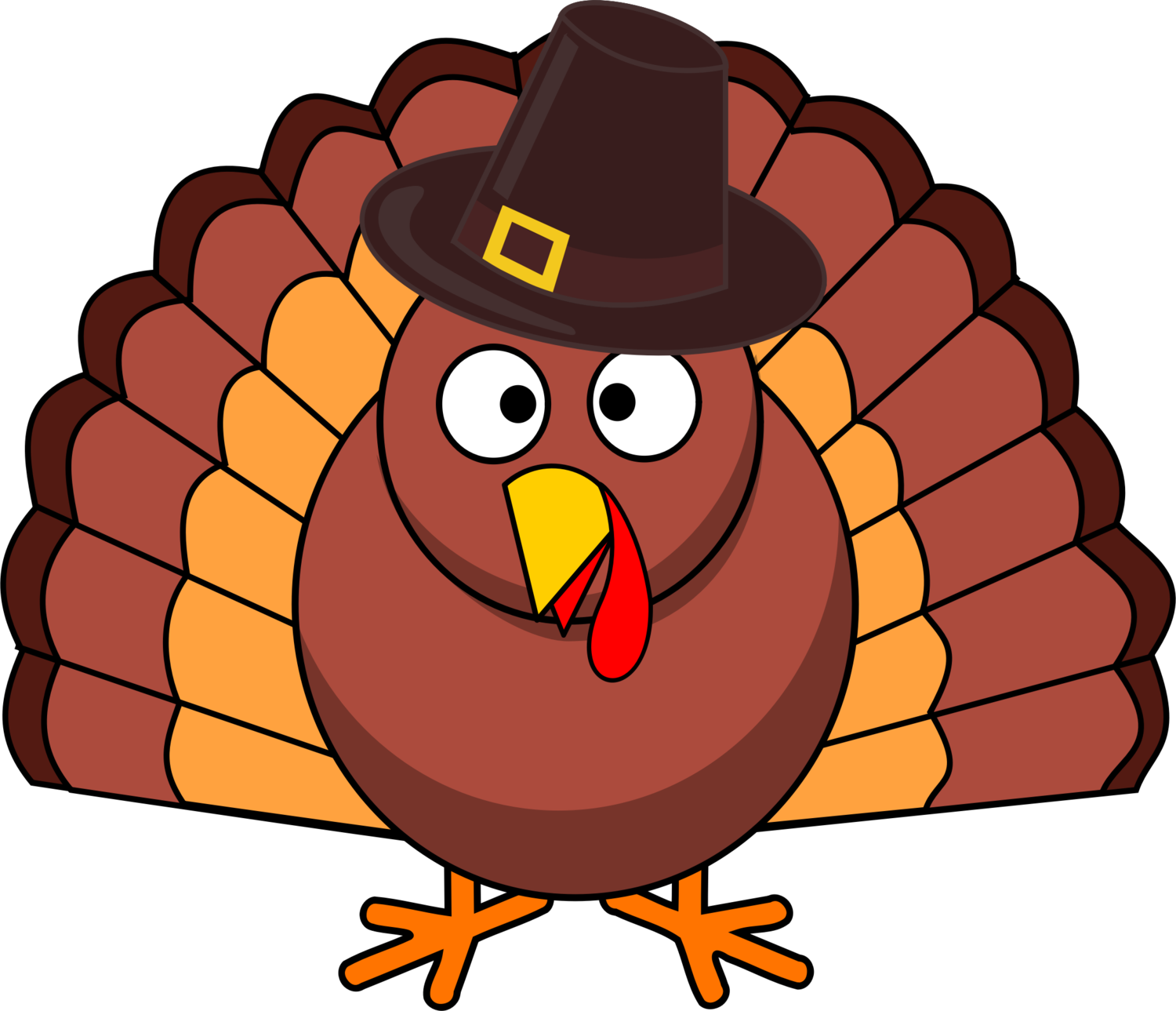 Someone choking at thanksgiving clipart vector freeuse library Why We're Thankful This Thanksgiving — Iron Lion Firm vector freeuse library