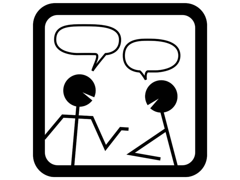 Someone listening to a private conversation clipart clip free download How to stop Alexa from listening to your private conversations clip free download