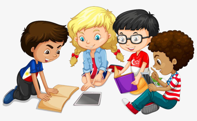Someone taking pictures of groups of kids clipart png freeuse Groups of kids clipart 7 » Clipart Station png freeuse