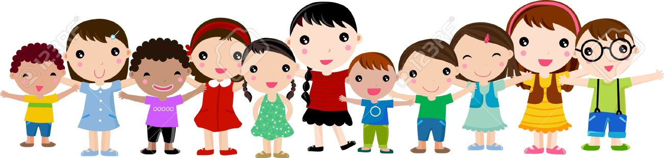 Someone taking pictures of groups of kids clipart clipart free stock Free Kids Clipart 2, Download Free Clip Art, Free Clip Art ... clipart free stock