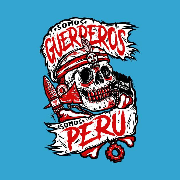 Somos peru logo clipart clip free download Somos guerreros, somos Perú clip free download
