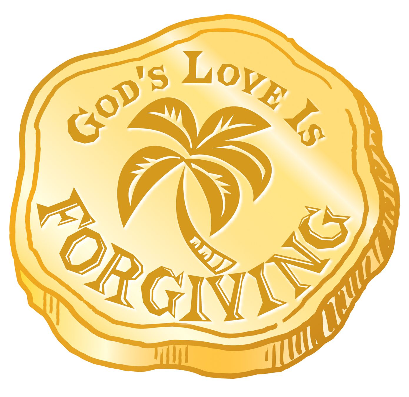 Sontreasure island clipart banner freeuse God\'s love is forgiving. | Inspiration - God and Love | Love ... banner freeuse