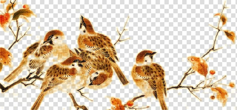 Song dynasty clipart clipart freeuse Song dynasty Bird-and-flower painting Gongbi Realism ... clipart freeuse