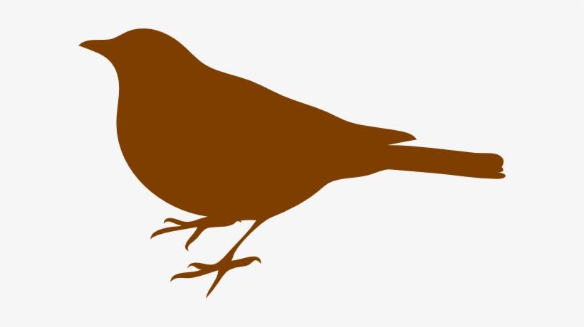 Songbird clipart vector Songbird Clipart Cute Bird - Bird Silhouette Clip Art - Free ... vector