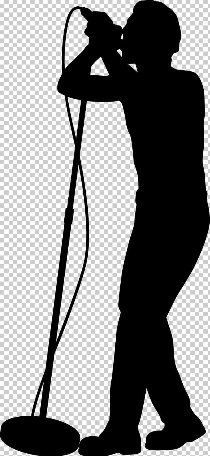 Songwriter clipart jpg transparent Silhouette Singer-songwriter Singing Female PNG, Clipart ... jpg transparent