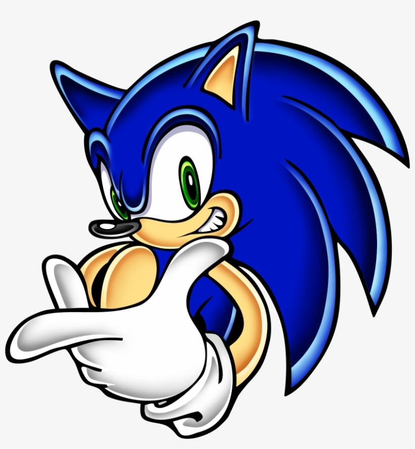 Sonic adventure 2 clipart svg Clean Badge Art - Sonic Adventure 2 Clipart - 825x852 PNG ... svg