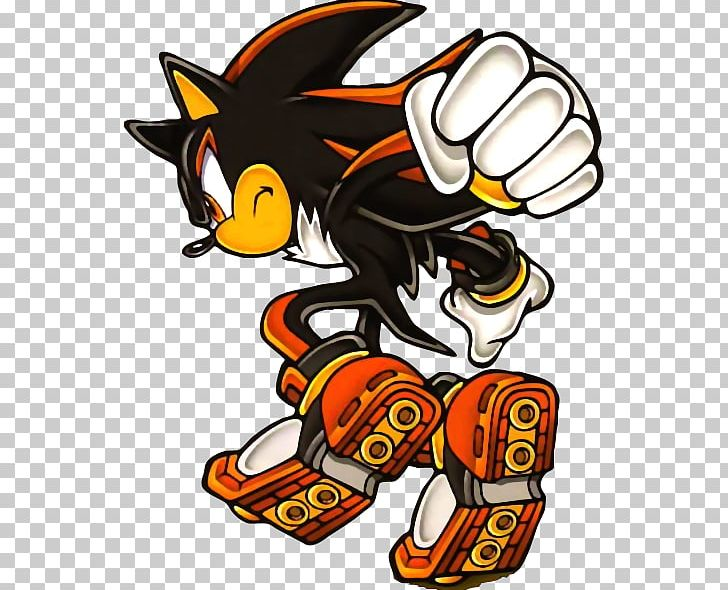Sonic adventure 2 clipart picture freeuse download Sonic Adventure 2 Battle Shadow The Hedgehog Sonic The ... picture freeuse download