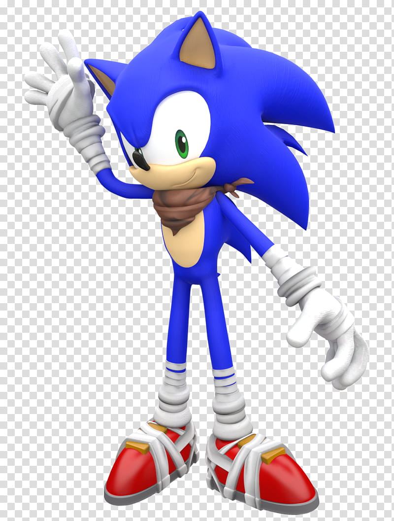 Sonic boom sonic clipart jpg library download Sonic Boom Models First Release, Sonic the Hedgehog ... jpg library download