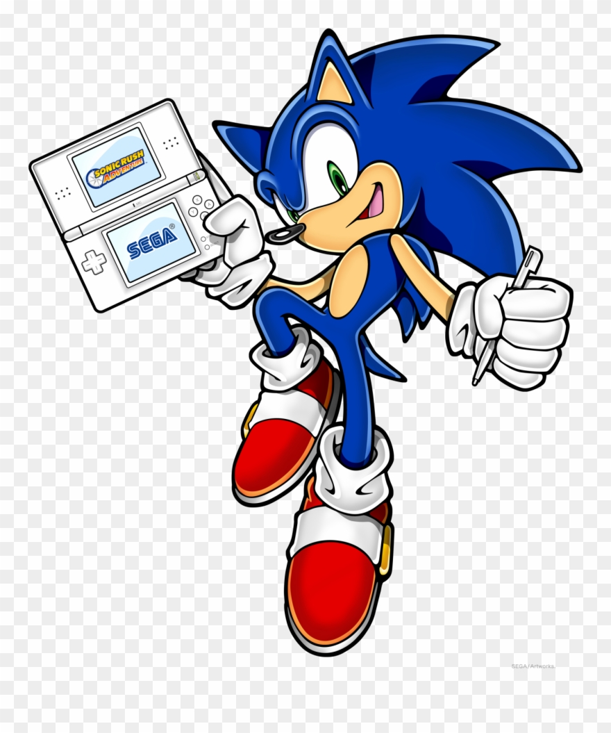 Sonic the hedgehog cliparts jpg free stock Sonic The Hedgehog Clipart Transparent - Sonic The Hedgehog ... jpg free stock