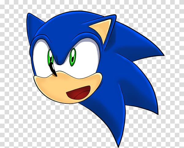 Sonic the hedgehog face clipart image freeuse download OCS Bauprojektierungs, und Vertriebsges.m.b.H. Sonic Drive ... image freeuse download
