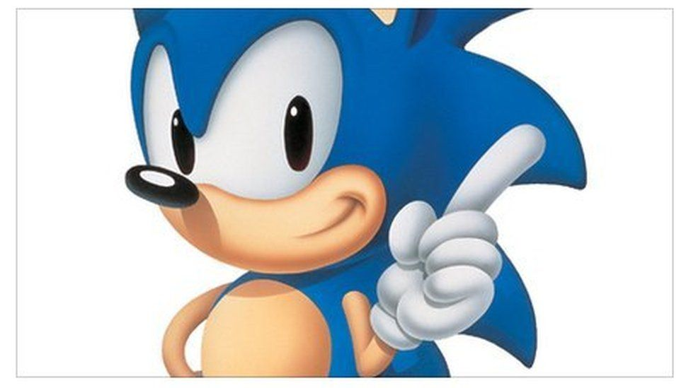 Sonic the hedgehog face clipart png freeuse library Sonic the Hedgehog\'s teeth and why video game movies ... png freeuse library