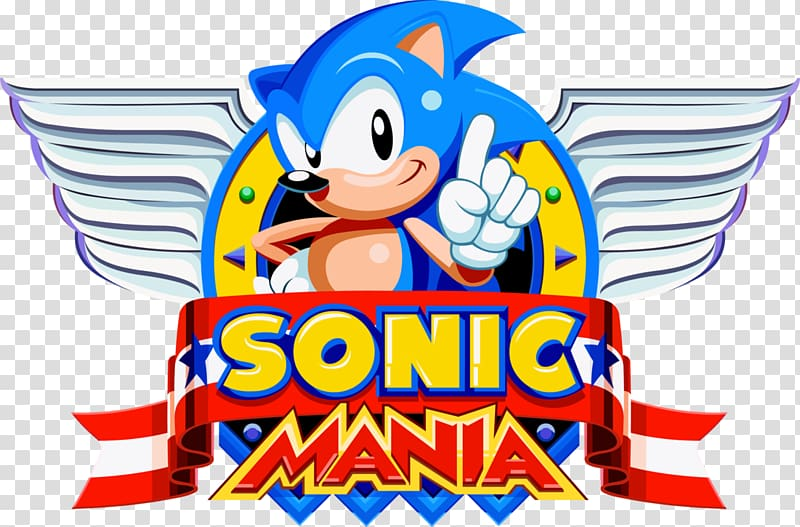 Sonic the hedgehog mania cliparts clip free library Sonic Mania Sonic Forces PlayStation 4 Video game Xbox One ... clip free library