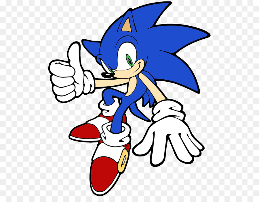 Sonic the hedgehog mania cliparts graphic freeuse library Sonic The Hedgehog clipart - Line, Graphics, Font ... graphic freeuse library
