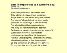 Sonnet examples banner library download SONNET EXAMPLES - alisen berde banner library download