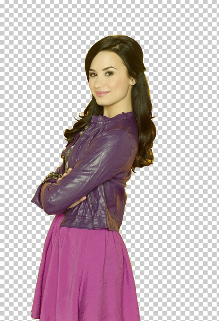 Sonny with a chance clipart picture free Demi Lovato Sonny With A Chance PNG, Clipart, Blouse, Brown ... picture free
