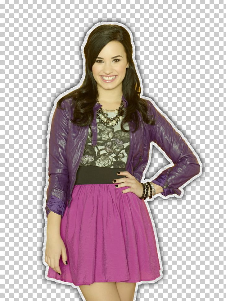 Sonny with a chance clipart png black and white Demi Lovato Sonny With A Chance PNG, Clipart, Celebrities ... png black and white