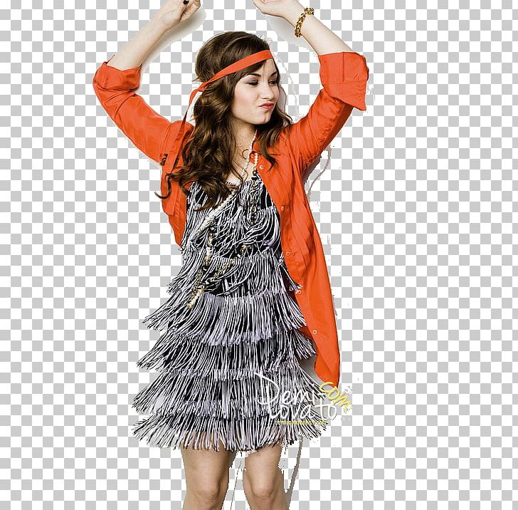 Sonny with a chance clipart library Demi Lovato Sonny With A Chance Model Costume PNG, Clipart ... library
