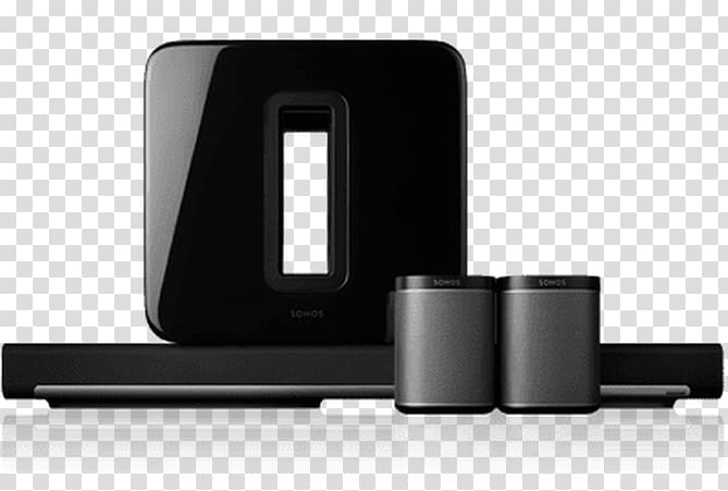 Sonos play 1 clipart jpg royalty free library Play:1 Sonos Home Theater Systems 5.1 surround sound ... jpg royalty free library