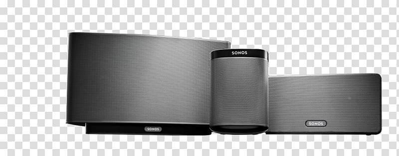 Sonos play 3 clipart png transparent Play:1 Sonos Play:3 Multiroom Loudspeaker, monitor screen ... png transparent