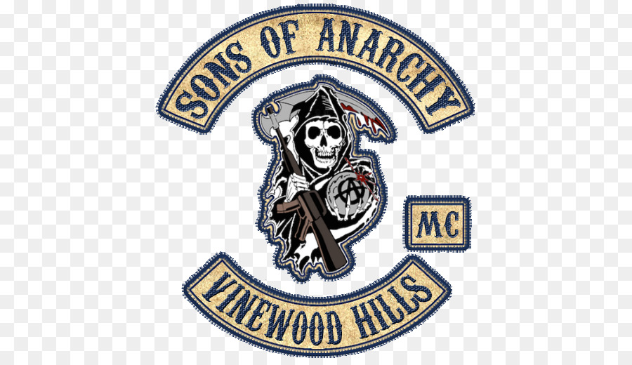 Sons of anarchy clipart image freeuse stock Sons Of Anarchy Logo png download - 511*511 - Free ... image freeuse stock