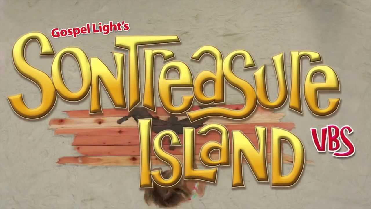 Sontreasure island vbs clipart clip royalty free library SonTreasure Island Preview • Gospel Light\'s VBS clip royalty free library