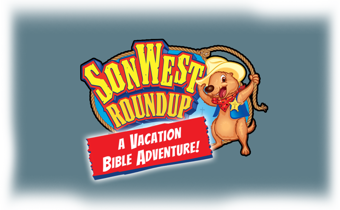 Sonwest roundup clipart banner library library Golden Triangle Church on the Rock banner library library