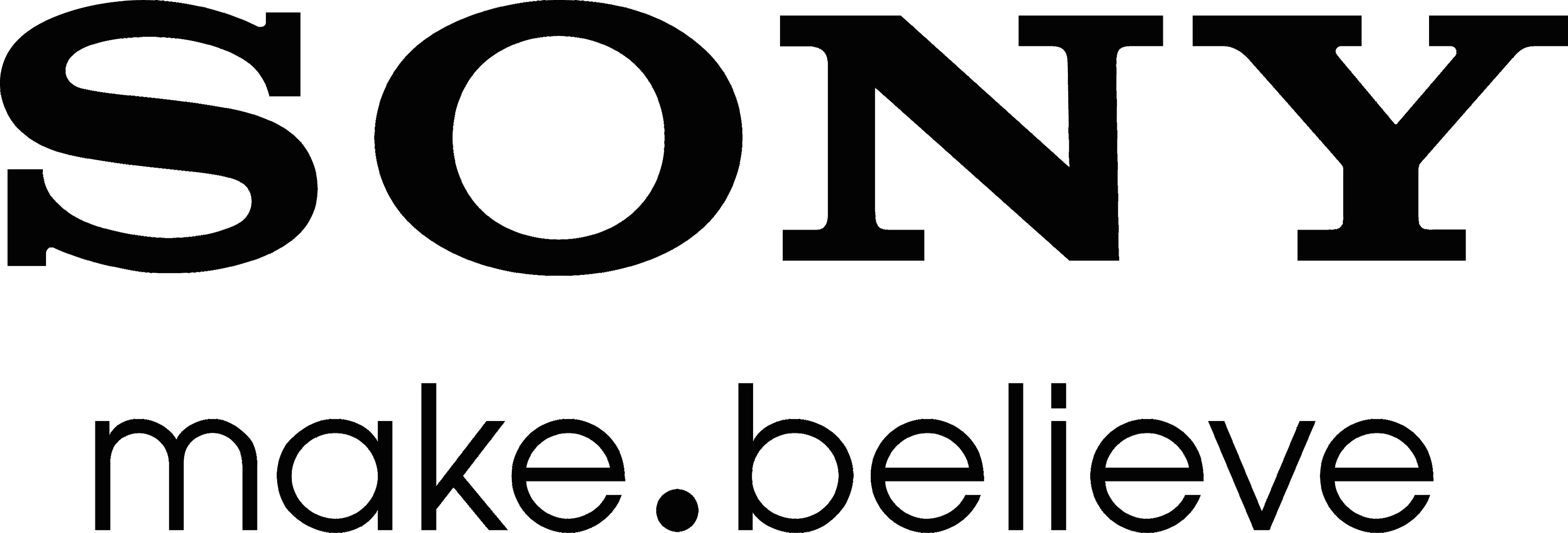 Sony logo clipart
