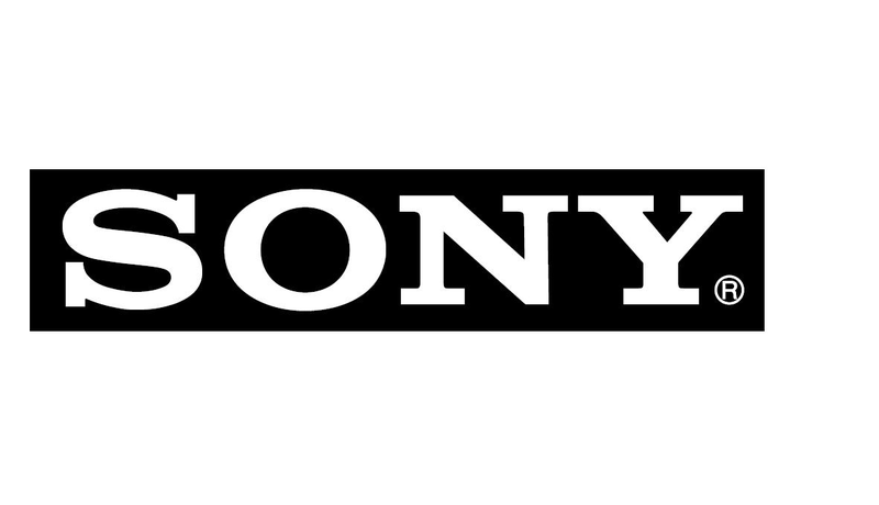 Sony logo clipart clip library stock Download Free png sony logo png - DLPNG.com clip library stock