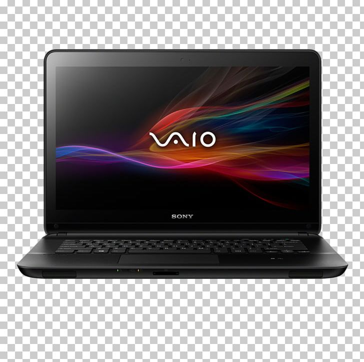 Sony vaio clipart banner royalty free download Laptop Intel Core I5 Sony VAIO Fit 14E PNG, Clipart, Central ... banner royalty free download