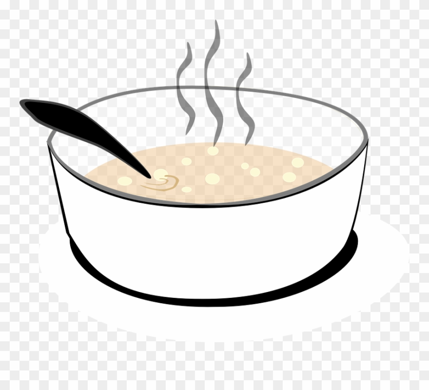 Sopa clipart image library library Soup Bowl Clipart 13, Buy Clip Art - Sopa Caliente Con ... image library library