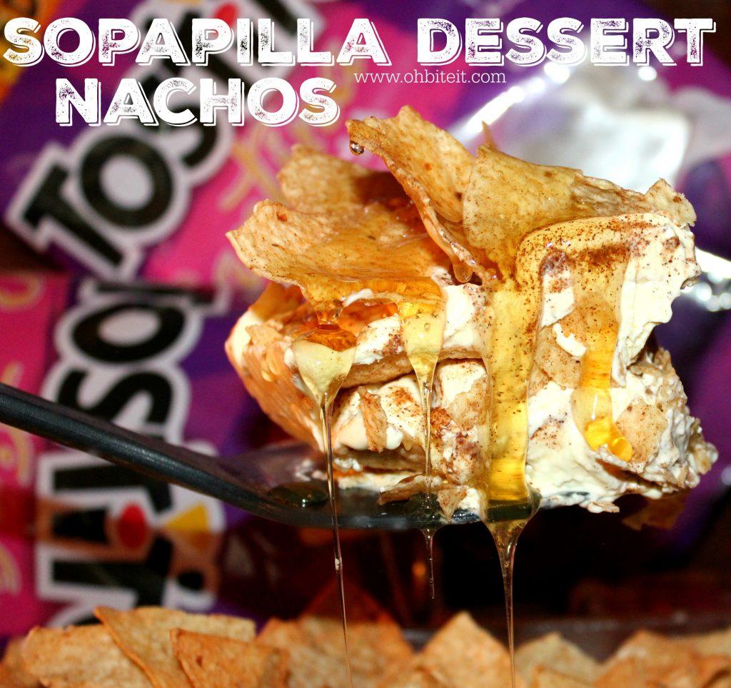 Sopapilla clipart clipart freeuse Sopapilla Dessert Nachos!   Oh Bite It clipart freeuse