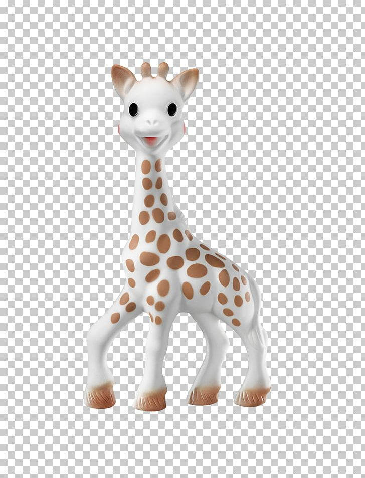 Sophie the giraffe clipart clip black and white stock Sophie The Giraffe Teether Infant Toy Northern Giraffe PNG ... clip black and white stock