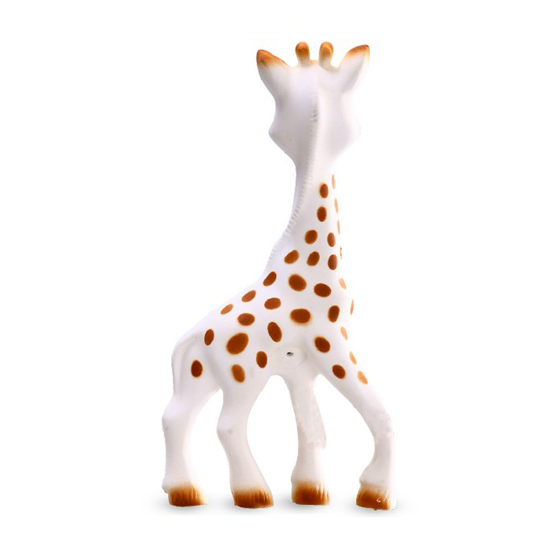 Sophie the giraffe clipart png download Free ship France Vulli Sophie Sophie Giraffe Teether baby ... png download