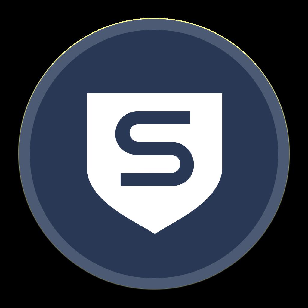 Sophos logo clipart freeuse download Sophos Icon | Button UI - Requests #2 Iconset | BlackVariant freeuse download