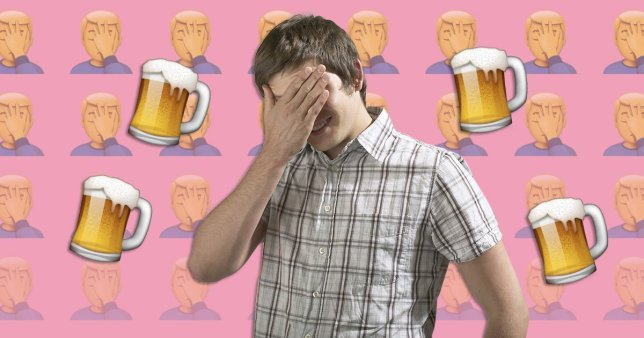 Sorry i forgot to pay you clipart banner transparent What to do if you embarrassed yourself when you were drunk ... banner transparent