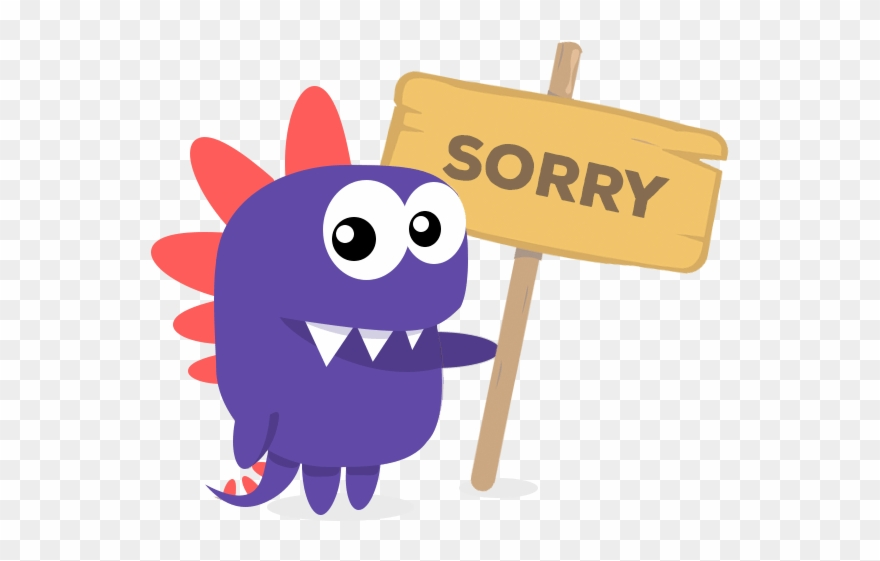 Sorry i forgot to pay you clipart jpg freeuse Oops, You Found Our 404 Page - Oops Looks Like The Page Is ... jpg freeuse