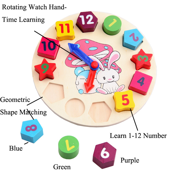 Sorting number block clipart picture transparent Aliexpress.com : Buy BOHS Early Educational Wooden Montessori ... picture transparent