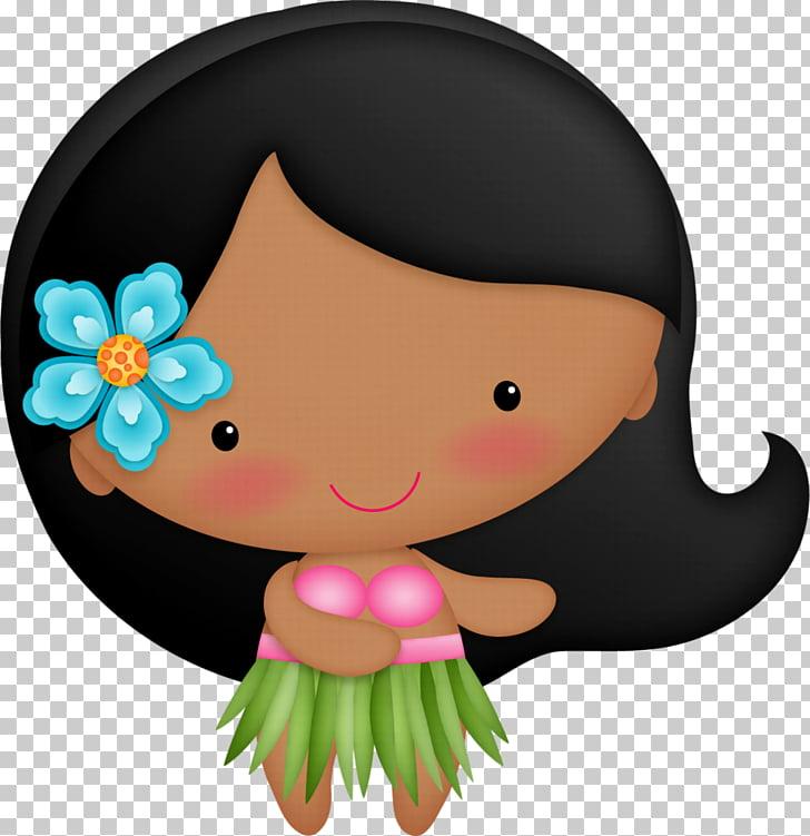 Sostenes clipart jpg black and white library Mujer en rosa sostenes gráfico, hawaiano luau hula, tema ... jpg black and white library